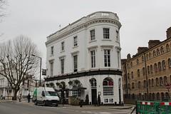 The White Ferry House - Pimlico (Snappy Pete) Tags: southwestlondon cityofwestminster pimlico london england uk greatbritain building architecture publichouse pub inn tavern bar hostel street streetphoto
