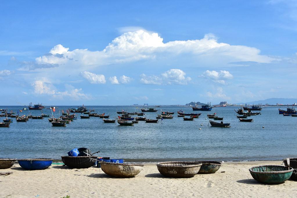 Vinh Da Nang 2 by Tiendq, on Flickr