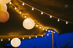 (Cedpics) Tags: night party fête outdoor lamps lampion 81 wedding fr
