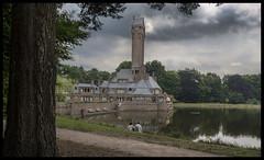 Sint Hubertus huis (karl2029) Tags: sint hubertus hoge veluwe