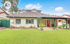 15 Perkins Street, Denistone West NSW