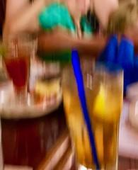 Weeooohhh🎶 A Delightful 🍹Drink❣️ (Chic Bee) Tags: woozy mixeddrink pacificocean🌊 pier colours colores couleurs colorful colors coolest cooler cool cocktails beverage drink