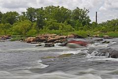 JR 70517_0883 (sandy's dad) Tags: 2017 james river ova