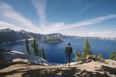 (sfldp) Tags: oregon pch pacificcoast pacificocean beach pacific coast highway us1 101 1 redwoods state park crater lake national motorcycle indian scout snow mountains forest adventure explore roadtrip road trip selfie sony sonya6300 rokinon12mm rokinon a6300