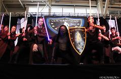 TGSSpringbreak_LesGardiensDeLaForce_045 (Ragnarok31) Tags: tgs springbreak toulouse game show gardiens force jedi star wars obscur art martial combat