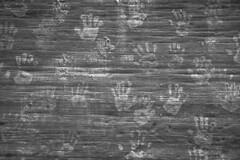 Travelers Hands (boni5d) Tags: thenarrows zionnationalpark utah hands clay