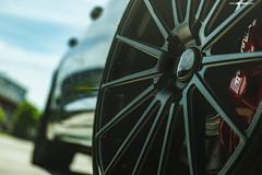 maserati-quattroporte-m615-matte-black-wheels-12 (AvantGardeWheels) Tags: maserati quattroporte matte black 22inch m615 luxury agluxury agwheels avant garde wheels avantgarde agform agfunction fitment