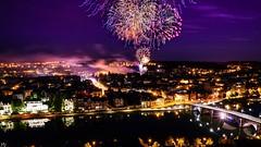 Firework 506b (YᗩSᗰIᘉᗴ HᗴᘉS +6 000 000 thx❀) Tags: firework fireworks namur belgium night city town cityscape hensyasmine