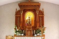 Księżówka, ołtarz główny