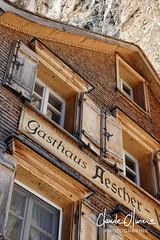 Äscher Gasthaus, Appenzell, Switzerland (Claude-Olivier Marti) Tags: switzerland swissmountains swiss alpessuisses alpes appenzell äschergasthaus äscher nationalgeographic placeofalifetime dreamdestination