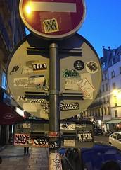 Paris Stickers (artporn_) Tags: paris sticker streetart collage adhesif slaps art panneau stickersporn stickerart pornart street picsoftheday picture photographe photo photography flickr google fenek fenekmca tpk 91odo sane2 skeo bp ninefiverz reka turp yome warx vmd cizer cizerer uv frez tag graffiti graff graffitiart graffitiparis