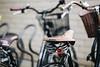 Rusty Brooks (borishots) Tags: brooks bike bikes bicycle ride bokeh bokehlicious bokehwhore canon6d 50mm f2 helios helios58mmf244m4 helios44m458mmf2 analog retro vintage grain seat leather old rust rusty