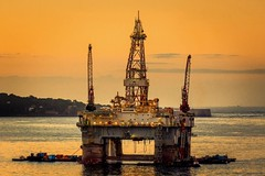 Alpha Star semi-submersible of QGOG (davidstyles1) Tags: oilandgas offshoredrilling drilling semisubmersible offshore