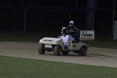 Post-Game Grooming (brucetopher) Tags: nauset high school varsity highschool baseball ballplayer baseballplayer ballfield baseballdiamond baseballfield diamond bigdiamond youth sports sport kidssports youthsport athlete athletes athletic ball field park ballpark player play passtime pasttime game