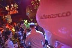 Champagne Night Budapest