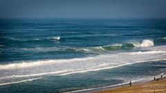 Hossegor #5 (Grind_da_coping) Tags: surfing surf france hossegor surfphotography waves wave beach nikon