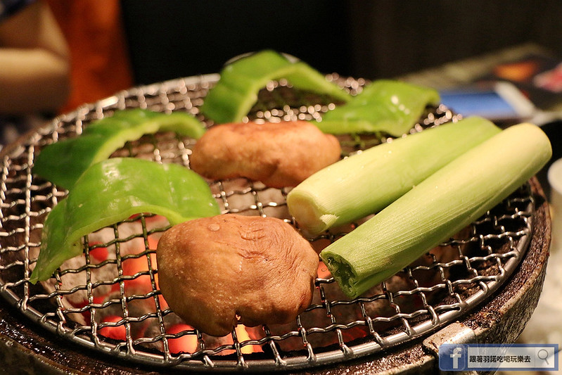 燒物玩家日式碳火燒肉蘆洲長榮店085