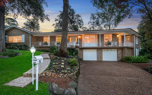51 Westmore Dr, West Pennant Hills NSW 2125