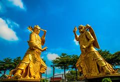 A DI DA PHAT QUAN THE AM BO TAT DAI THE CHI BO TAT GUANYIN KWANYIN BUDDHA 9121 (ketnoivietnam) Tags: amazing affectionate amitabha architecture art asia avalokitesvara awesome bangkok beautifull beijing palace bhutan bodhisattva bouddha buddha tooth relic temple buddhism buddhist china chinatown chua excellent fantastic flickraward gold golden guanyin hainan hdr history hong kong vietnam japan 佛 观音 観音 寺