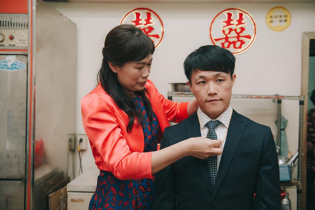 [婚攝]星叡 & 舒華 / 君庭婚宴莊園