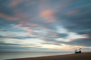 Silver Harvest - Aldeburgh, Suffolk