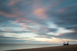 Silver Harvest - Aldeburgh, Suffolk