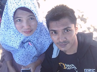 Liburan lebaran Two People Portrait Togetherness Looking At Camera Headshot Mid Adult Men Front View Love Adult Adults Only Young Men Young Adult Men Bonding People Lifestyles Day Couple - Relationship Friendship Real People at Pantai Angsana, Tanah Bumbu