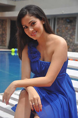 Indian Actress SADA Photos Set-5 (20)