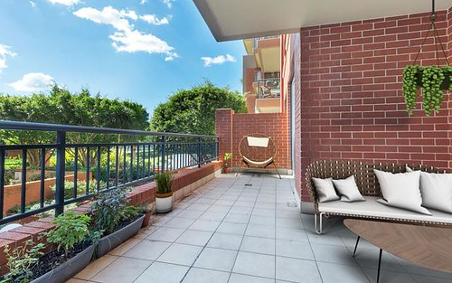 13201/177-219 Mitchell Road, Erskineville NSW