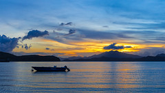 赤門海峽 | Tolo Channel (TommyYeung) Tags: 赤門海峽 tolochannel 赤門 香港 hongkong afterglow sunset cloud cloudscape weather clouds magicmoment sun sunlight glow gloaming canon photography nature naturephotography skyline sky photo canonphotography dusk 169 twilight orange blue bluesky beauty evening 黃昏 晚霞 戶外 雲 天空 日落 風景 海岸 岸邊 dslr digitalcamera color colorful colour colourful