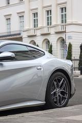 Ferrari F12 (jonnydouglas95) Tags: ferrari pagani huayra bc huayrabc hypercar arab cars love uk london belgrave square brexit