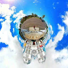 Catherdral planet ⛪️🌏 shot with #gear360 on a light stand 👌 (LIFE in 360) Tags: lifein360 theta360 tinyplanet theta livingplanetapp tinyplanetbuff 360camera littleplanet stereographic rollworld tinyplanets tinyplanetspro photosphere 360panorama rollworldapp panorama360 ricohtheta360 smallplanet spherical thetas 360cam ricohthetas ricohtheta virtualreality 360photography tinyplanetfx 360photo 360video 360