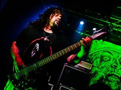 Shed the Skin-253.jpg (douglasfrench66) Tags: satanic satan evil deathmetal cleveland show ohio livemusic diy metal