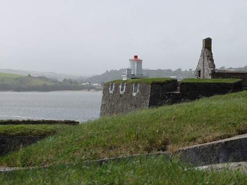 Charles Fort, Kinsale