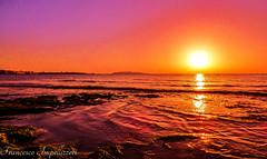 The Dream (Francesco Impellizzeri) Tags: trapani sicilia sunset