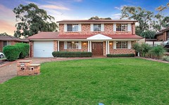 38 Bannockburn Ave, St Andrews NSW