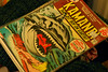 Kamandi (killswitched) Tags: kamandi comics comic book kirby jack