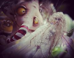 Porcelain BJD, One of a Kind- Lightpainted Doll. Fantasy art. (cureilona of Lightpainted Doll) Tags: porcelainbjd lalka ooakdoll кукласвоимируками искусствокуклы москва санктпетербург london polska england uk usa кукланазаказ куколка текстильнаякукла jimhenson thelabyrinth fantasy artdoll troll miniature fantasyart авторскаякукла шарнирнаякукла шарнирныекуклы ручнаяработа poupéedauteur куклы бжд фарфор кукла фарфоровыекуклыкупить puppe kugelgelenkpuppe kugelgelenk bastelanleitungfürkugelgelenkpuppen künstlerpuppe gothic fee winzig künstlerdoll miniatur porzellan videotutorial tutorial фея fairy