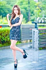 DSC_5359 (Albert-Chen) Tags: nikon d700 沈琪琪 大安森林公園 外拍 人像 性感 sexy