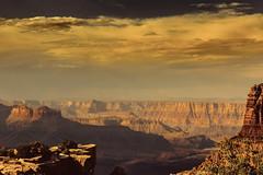 _62A8976 (gaujourfrancoise) Tags: unitedstates etatsunis arizona gaujour grandcanyon coloradoriver fleuvecolorado geology géologie érosion erosion light lumières rose pink ocher ocre