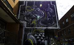 Faces (aerojad) Tags: ossingtonlaneway eos canon 80d dslr 2017 city urban art artinpublicplaces streetart publicart mural murals graffiti vacation travel wanderlust toronto canada vibrant colorful