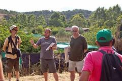 08072017-_POU7950 (Salva Pou Fotos) Tags: 2017 ajuntament fradera grupsenderista observatorifauna pont aiguamolls barberàdelvallès caminada pou