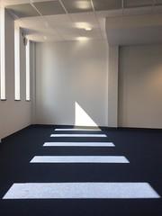 Sunlight 189/365 (3) (♔ Georgie R) Tags: bishopottercollege chichesteruniversity shadows