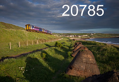 robfrance5d2_20785_030617_x153307_x156487_mossbay_workington_2c37_nt_edr16lr6pse15weblowres (RF_1) Tags: 153 153307 156 156487 2017 arriva brel britain britishrailengineering britishrailengineeringltd class153 class156 cumbria cumbrian cumbriancoast cummins cumminsnt855r5 db deutschebahn dieselmultipleunit dmu england franchise leylandbus localtrain localtrains metrocammel mossbay northern northernengland northernrail passengertrain publictransport rail rails railway railways rural sprinter stoppingtrain stoppingtrains supersprinter train trains transport travel traveling uk unitedkingdom westmorland workington