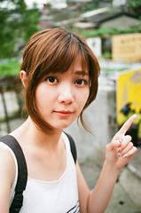T3_N008_dash_fuji_s200 (OPTIK AXIS) Tags: contaxt3 carlzeisssonnar2835t camera 135 銀塩 写真 底片 膠卷 台灣 単焦点レンズ フィルム film analoguephotography 富士フィルム fujifilm taiwan taipei pscamera