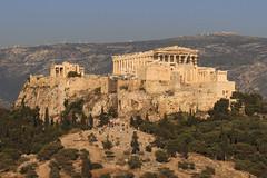 Acropolis (SiV-Athens) Tags: athens greece acropolis parthenon antiquities ancient west sunlight architecture αθήνα ακρόπολισ φωσ αρχαία παρθενώνασ