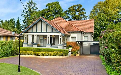 8 Ethel St, Burwood NSW 2134