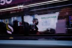 Oxford (England) (Franafricano) Tags: streetphotography leica leicam10 m10 leicacameraag oxford england inglaterra 35mm trip holydays streetphoto bus candid