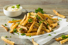Homemade Parmesan Truffle French Fries (brent.hofacker) Tags: parmesanfries american bowl calories cheese chip cooked crispy delicious eat fast fastfood fat fattening food french frenchfries frenchfry fresh fries fry golden gourmet handmade homemade junk lunch oily parmesan plate potato salt salted salty snack spicy stick tasty truffle trufflefries unhealthy yellow