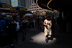 * (zlandr) Tags: chrisfarling candid leicaq street zlandr manhattan midtown nyc newyork newyorkcity city urban